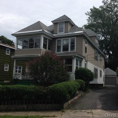 Photo of 441 Columbus Avenue, Syracuse, NY 13210