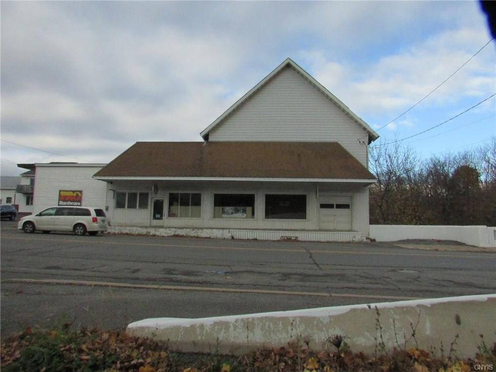 6079 Main, Sandy Creek, NY 13145