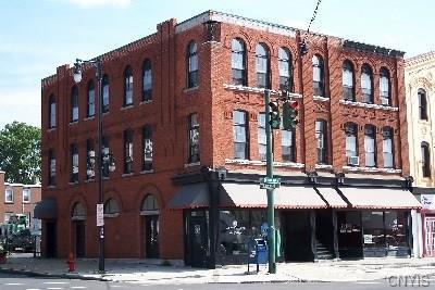 Photo of 658 Salina Street North, Syracuse, NY 13208