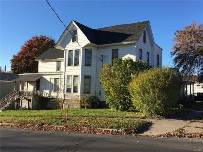 Photo of 146 East 2nd Street, Oswego City, NY 13126