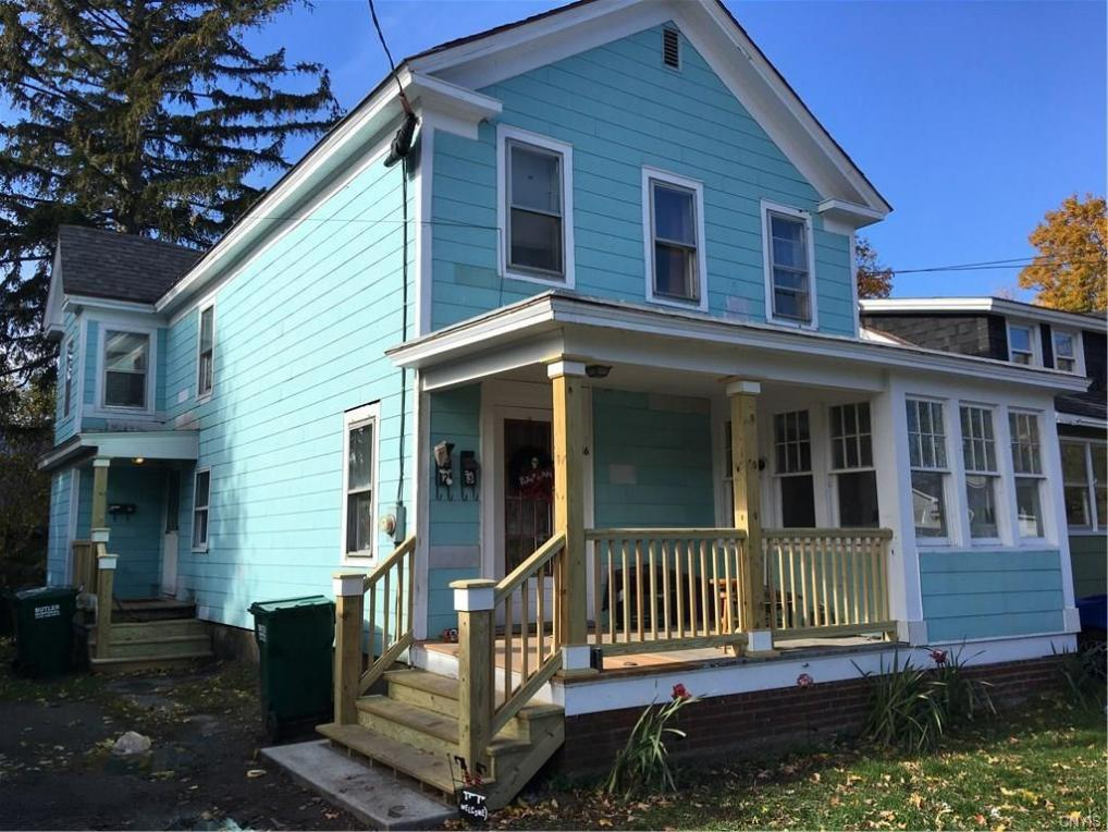16 East 6th Street, Oswego City, NY 13126