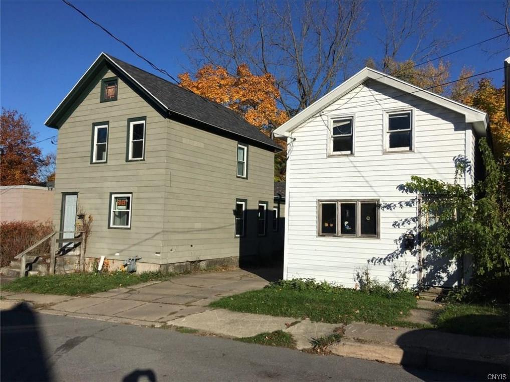 7-9 Dublin Street, Oswego City, NY 13126