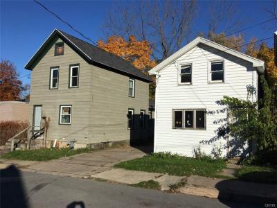 Photo of 7-9 Dublin Street, Oswego City, NY 13126