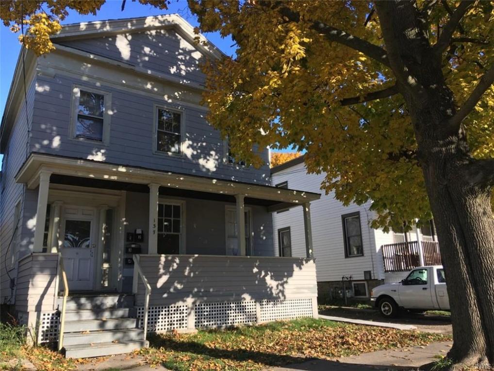 137 East 2nd Street, Oswego City, NY 13126