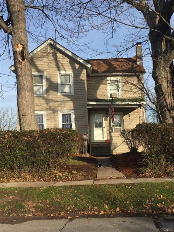 5 Case Avenue, Auburn, NY 13021