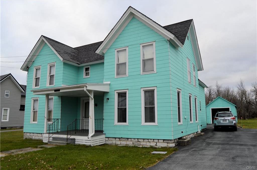 316 Main Street East, Brownville, NY 13601