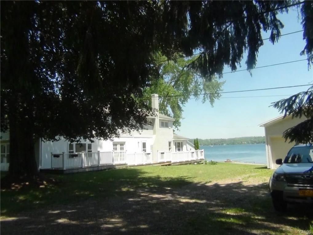 4700 West Lake Road, Fleming, NY 13021