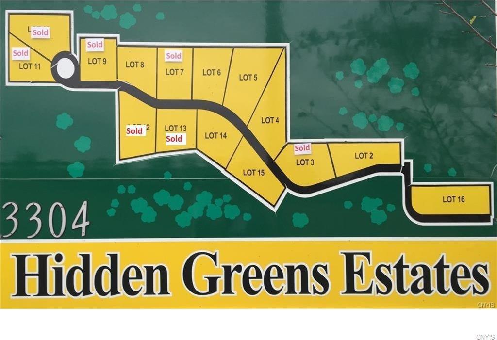 2 Hidden Greens Road, Brutus, NY 13166