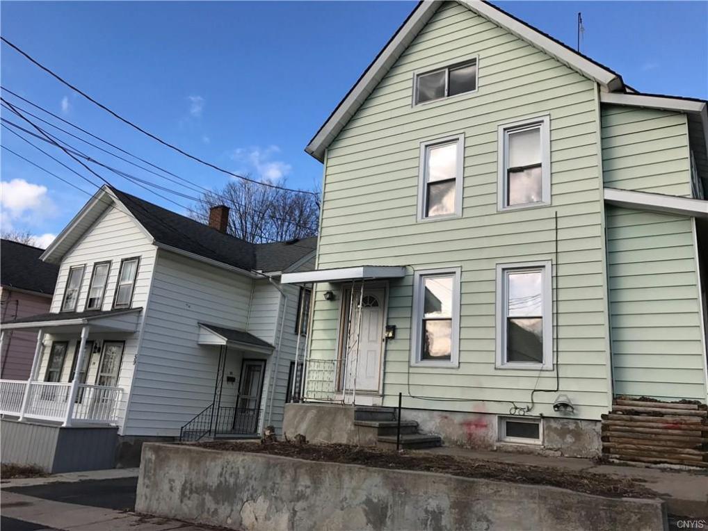 57 Barber Street, Auburn, NY 13021