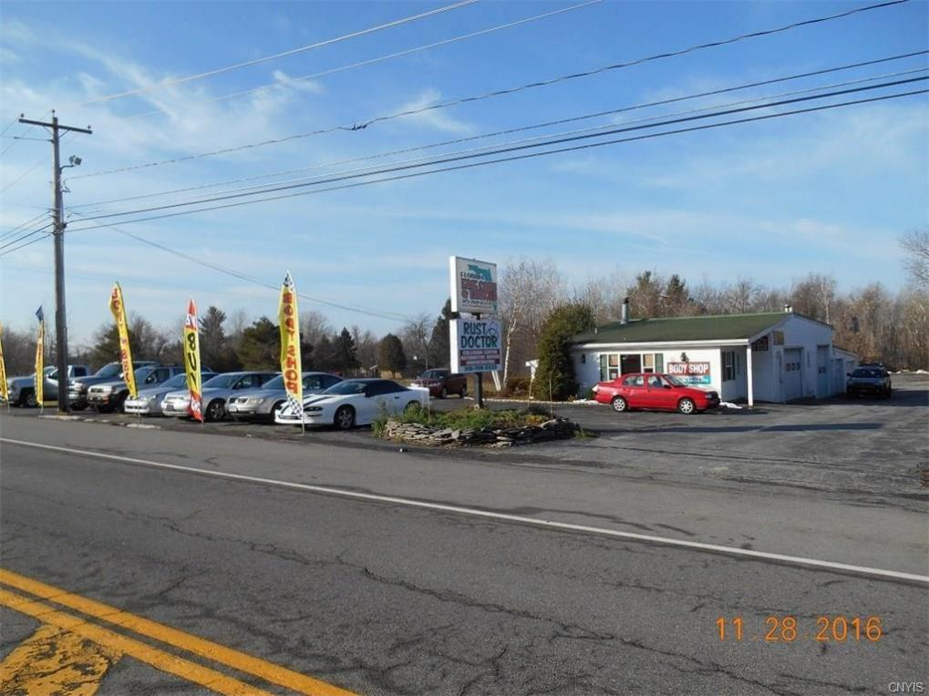 22593 Us Route 11 Highway, Pamelia, NY 13601