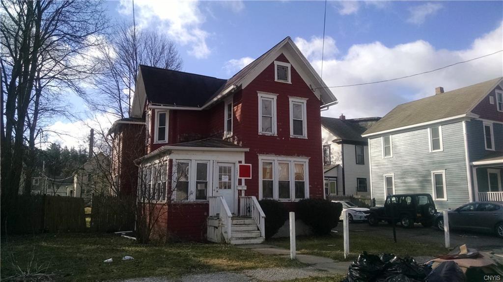 105 Maple Avenue, Cortland, NY 13045