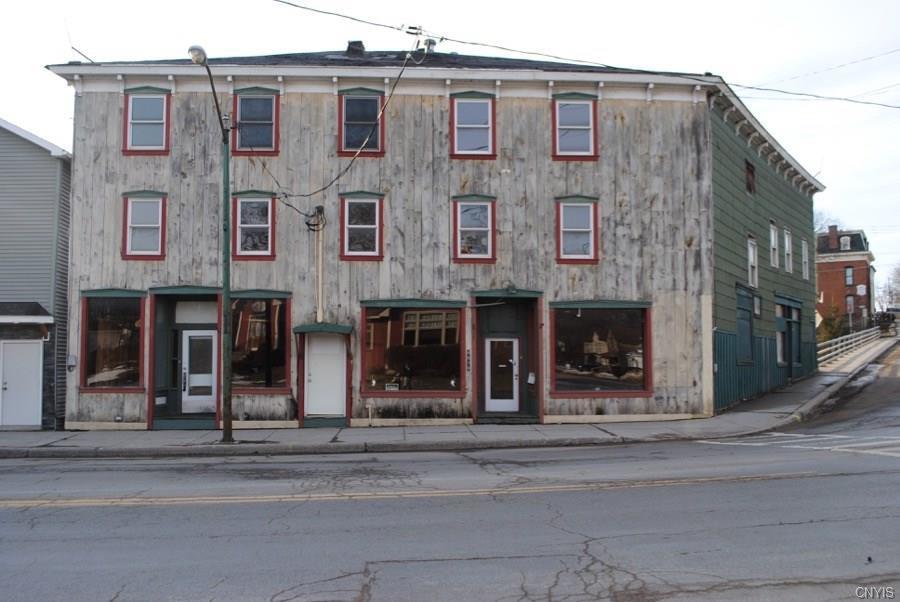 4817 - 4819 Salina Street, Richland, NY 13142
