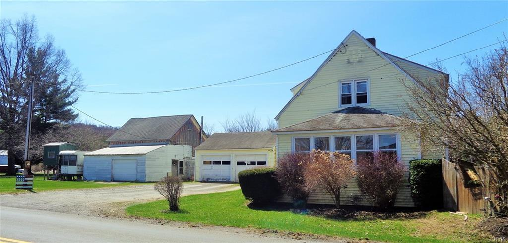 3239 South Cortland Virgil Road South, Cortlandville, NY 13045