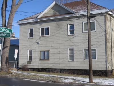 Photo of 400 Carbon St & Division Street, Syracuse, NY 13208