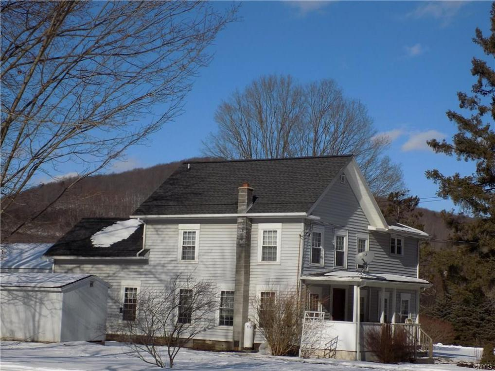735 State Route 221, Harford, NY 13784