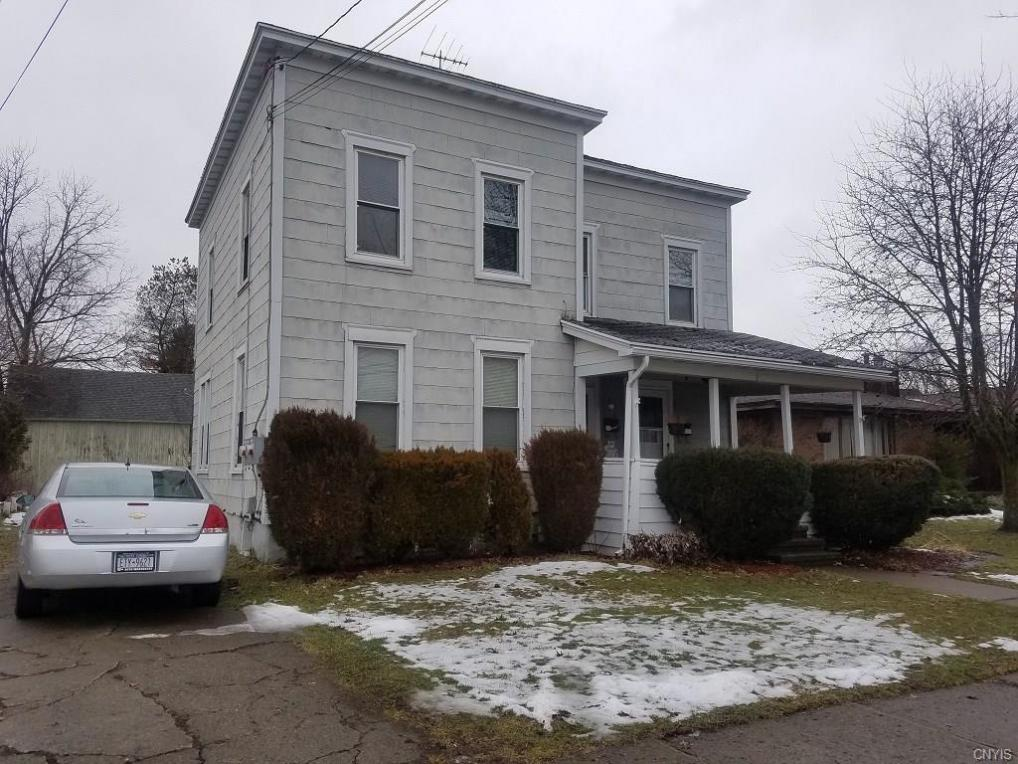 84 Pomeroy Street, Cortland, NY 13045