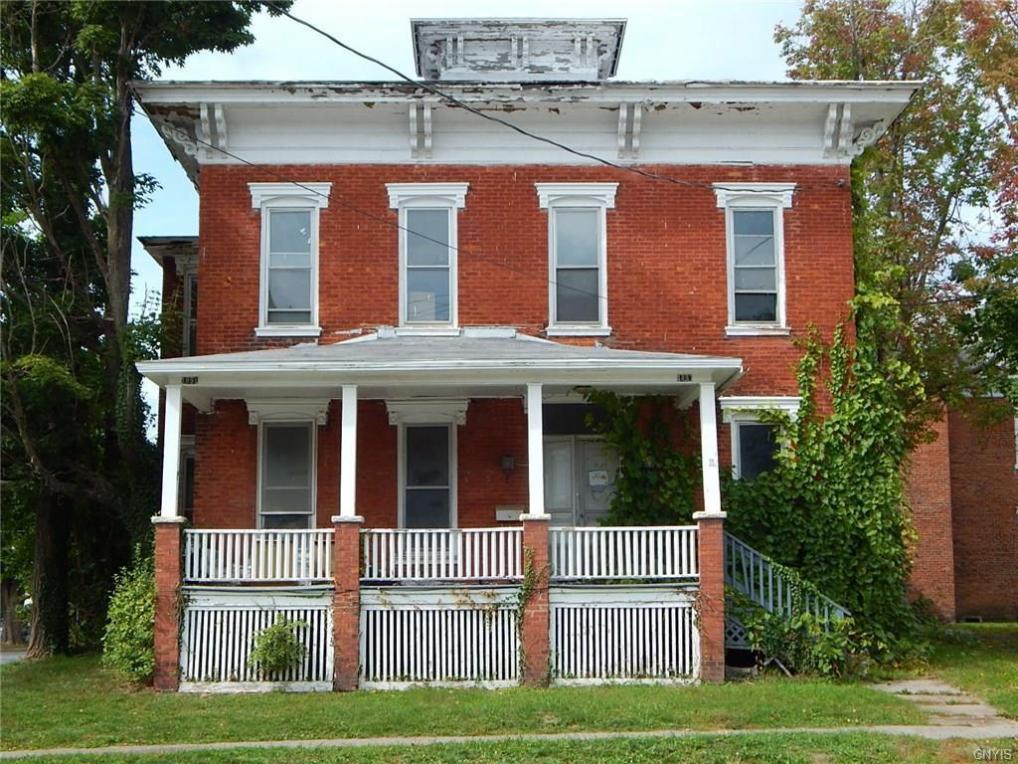 4897 Jefferson Street North, Richland, NY 13142