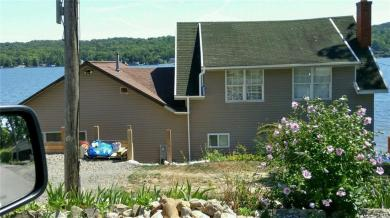 5029 Lake Road West, Geneseo, NY 14454