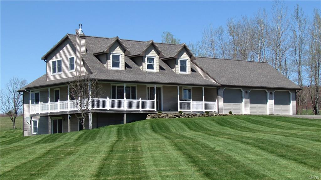 5827 County Line Road, Willet, NY 13862