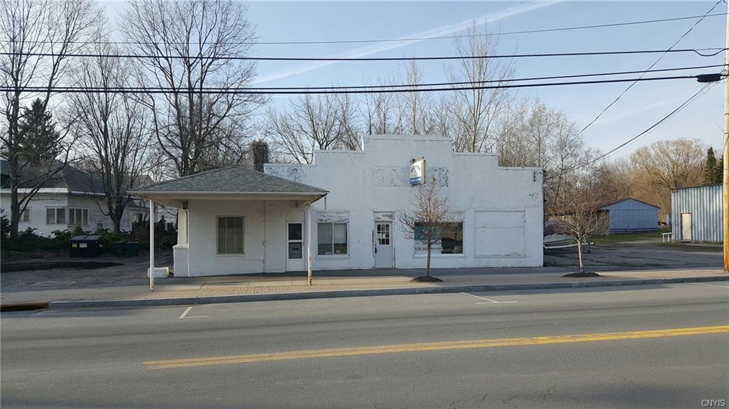 583 Main Street, Sterling, NY 13156