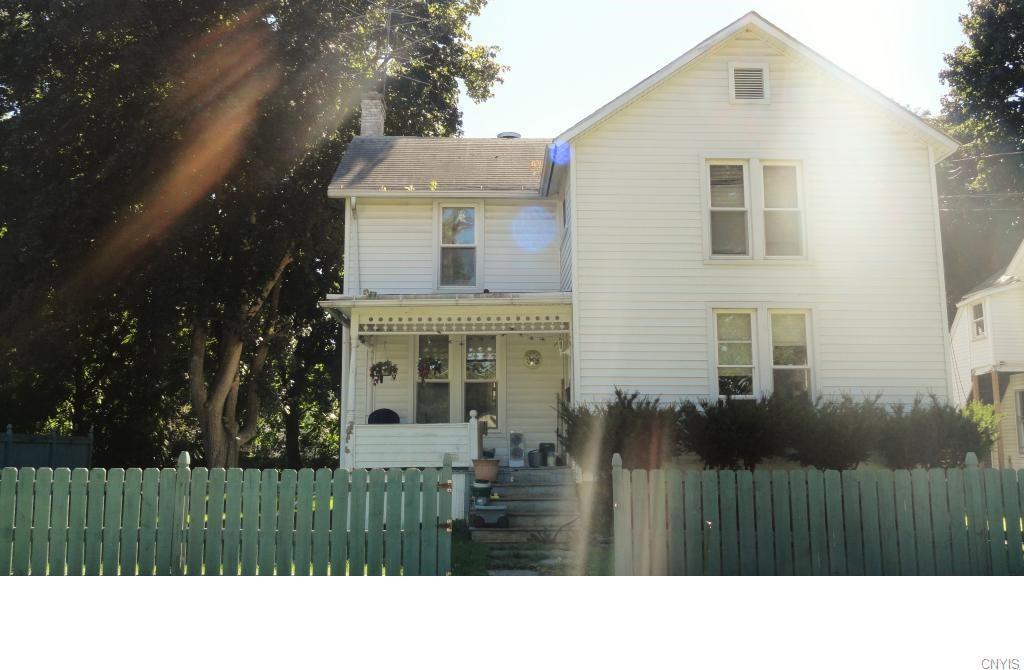 11 Brown Avenue, Cortland, NY 13045