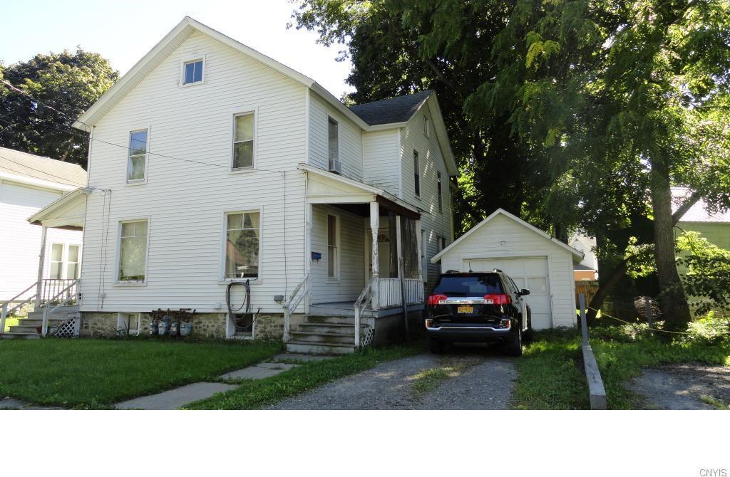 13-15 Brown Avenue, Cortland, NY 13045