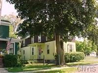 14 Van Patten Street, Auburn, NY 13021
