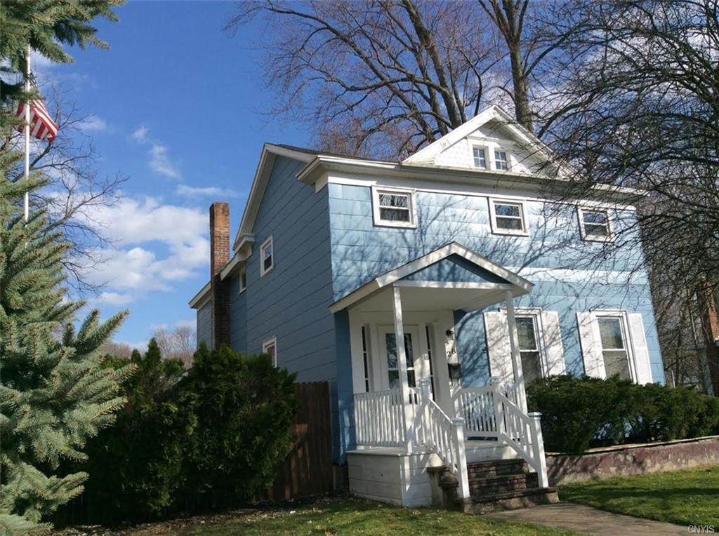 28 Holley Street, Auburn, NY 13021