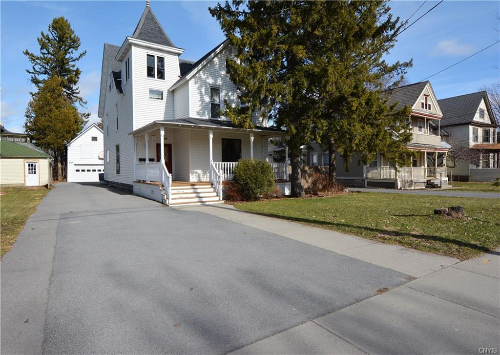1207 State Street, Watertown City, NY 13601