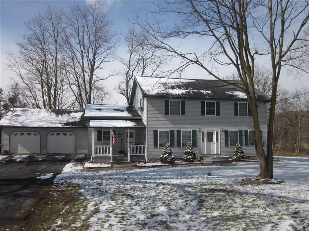 2625 State Route 38a, Moravia, NY 13118