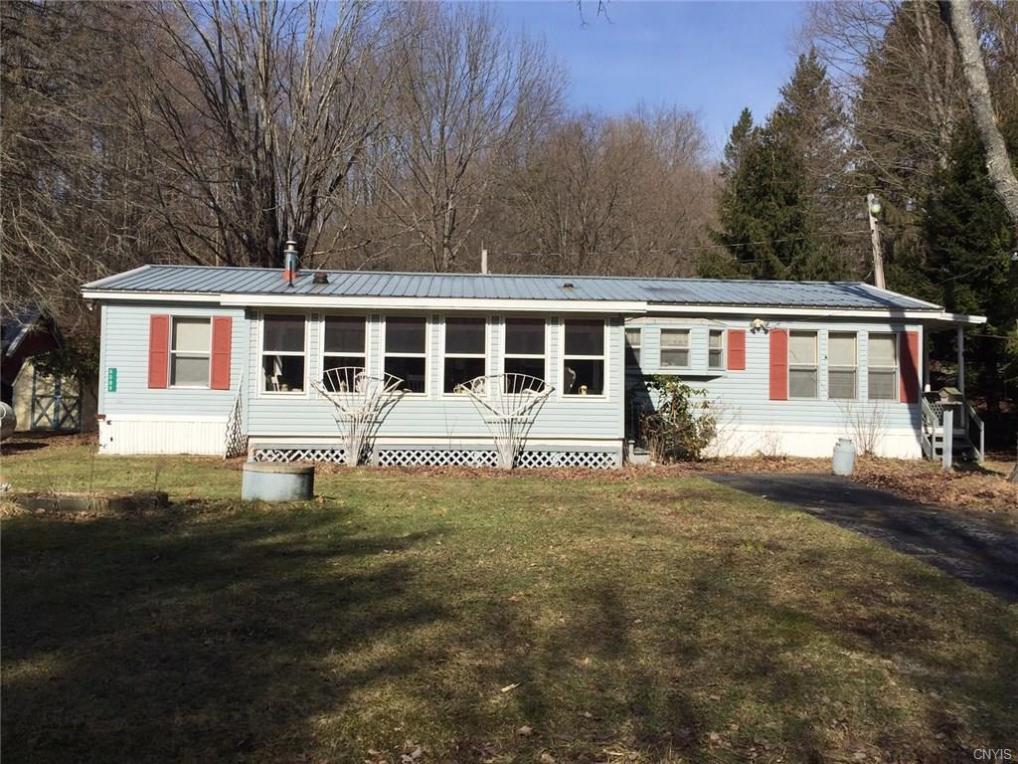 6089 Melody Lake Road, Willet, NY 13863
