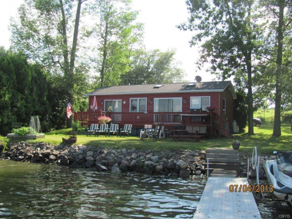 14898 West Bay Road, Sterling, NY 13156