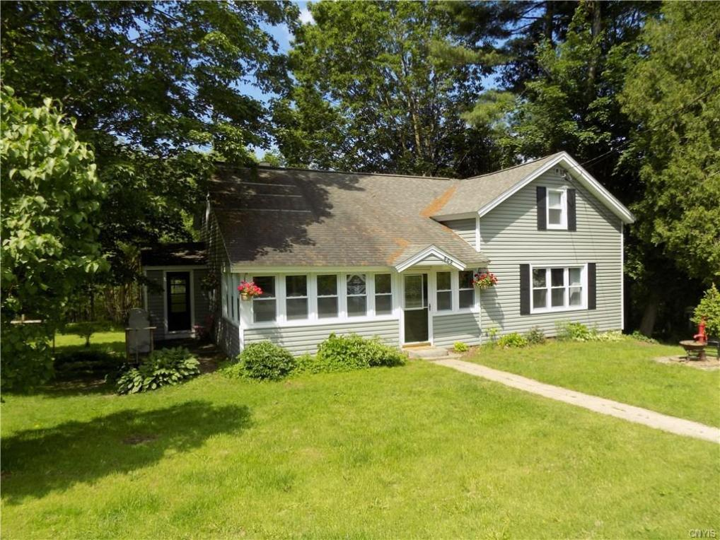 809 County Route 35, New Haven, NY 13114