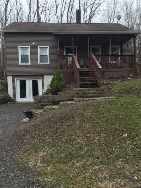 3856 Taylor Road, Sennett, NY 13021