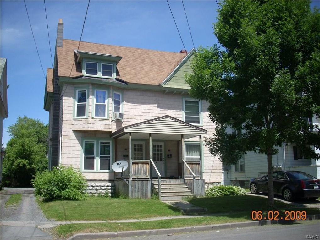 911 Academy Street, Watertown City, NY 13601