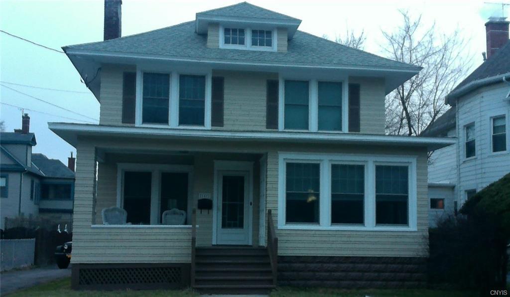 141 Genesee Street East, Auburn, NY 13021