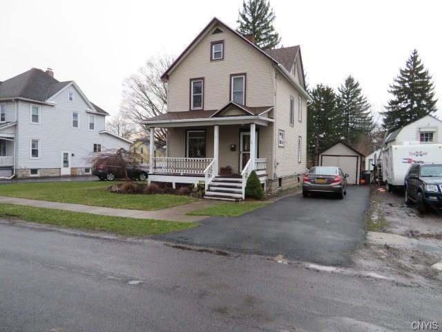 51 Maple Street, Auburn, NY 13021