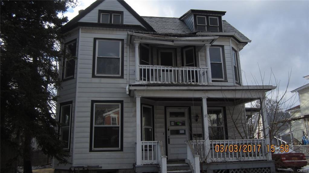 35 Nelson Street, Auburn, NY 13021
