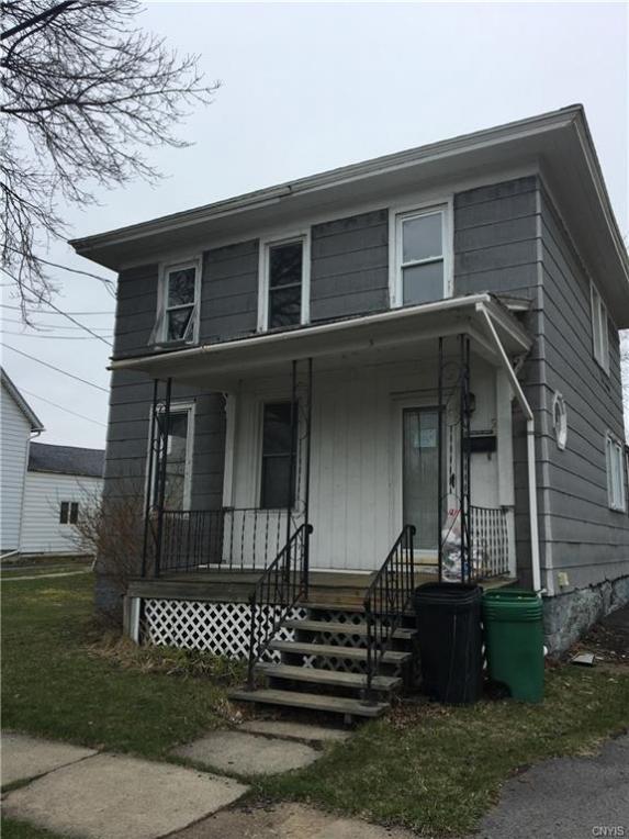 5 Bradford Street, Auburn, NY 13021