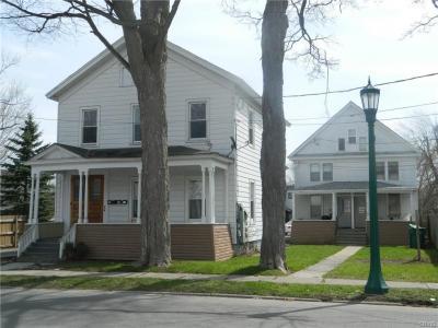Photo of 209 William Street, Watertown City, NY 13601
