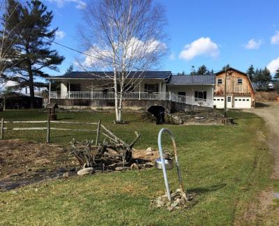 Photo of 6085 Feathers Creek Road, Angelica, NY 14813