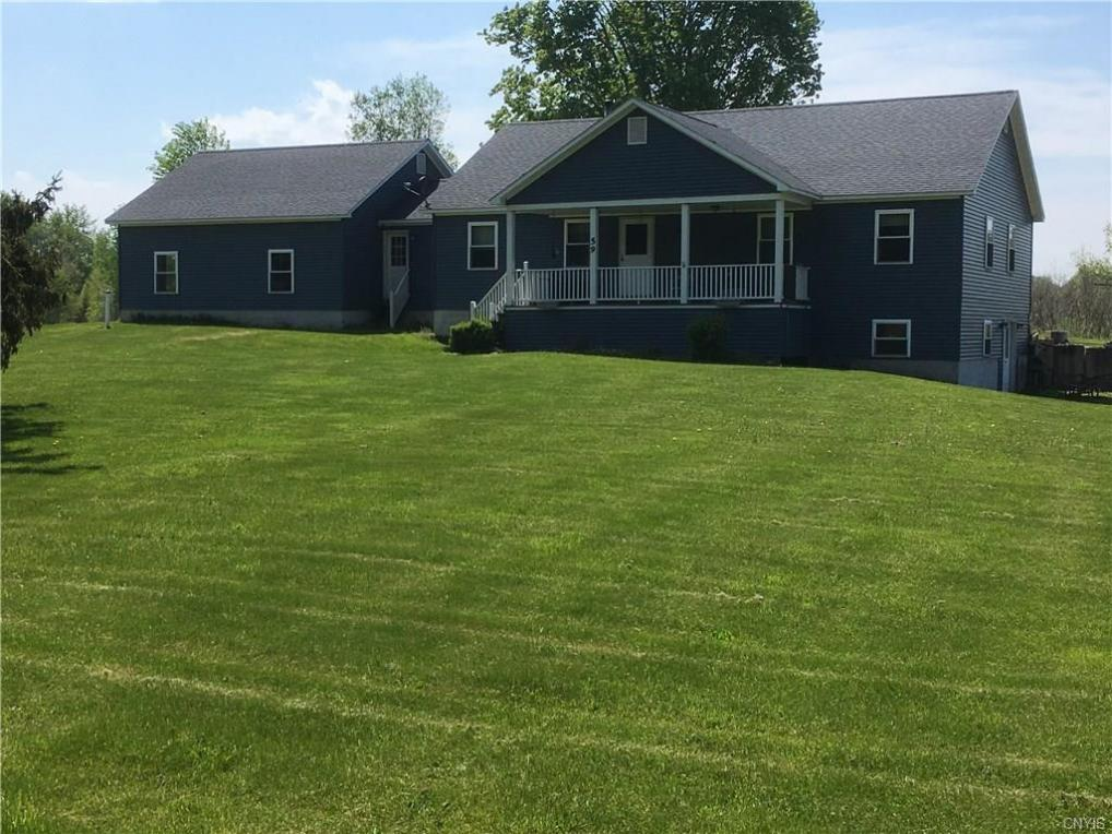 59 West Fifth St Road, Granby, NY 13126