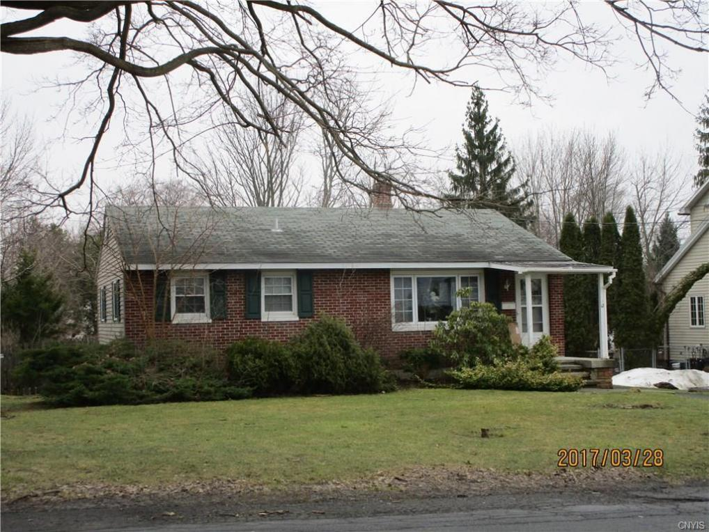 12 Havens Avenue, Owasco, NY 13021