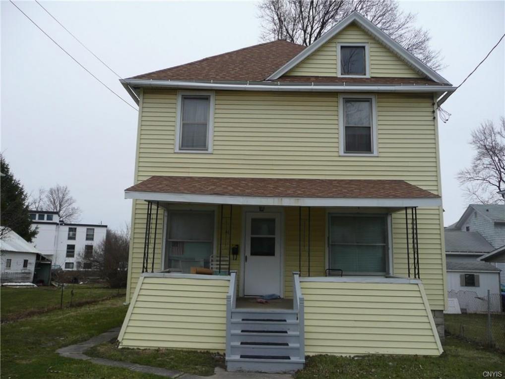 41 Capitol Street, Auburn, NY 13021