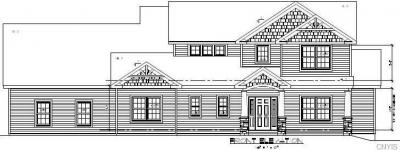 Photo of Lot 26 Longbow, Lysander, NY 13027