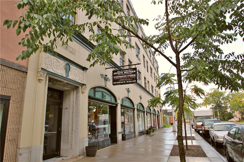 377 West Onondaga St. #203, Syracuse, NY 13202