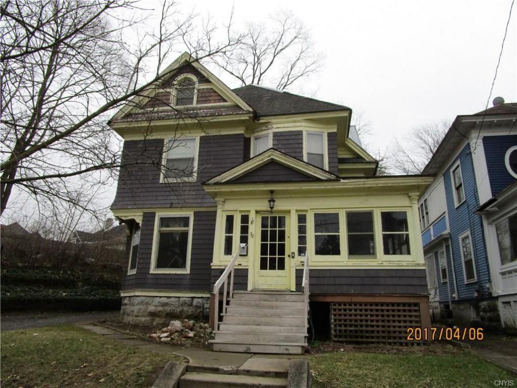 30 Westlake Avenue, Auburn, NY 13021