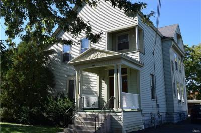 Photo of 418 Sherman Street, Watertown City, NY 13601