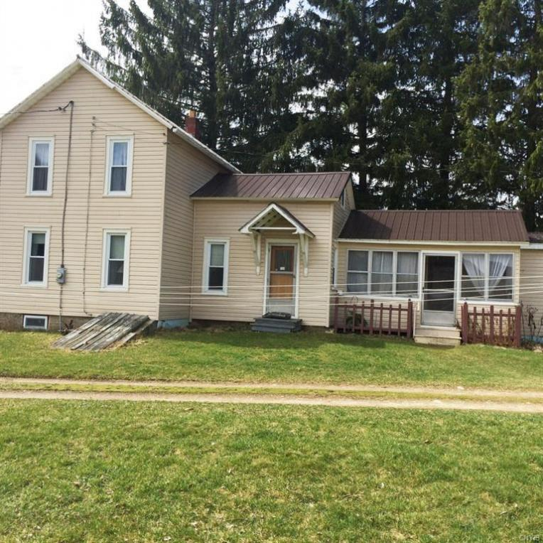 1154 State Route 248a, Independence, NY 14897