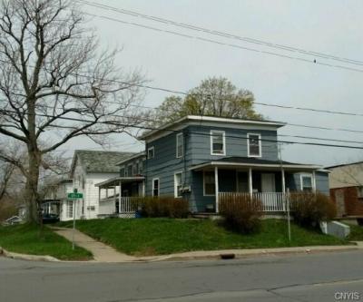Photo of 111 West Utica Street, Oswego City, NY 13126
